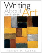 Writing About Art, 6th Edition